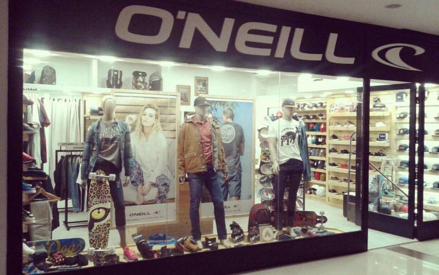 Apertura Local: O'Neill