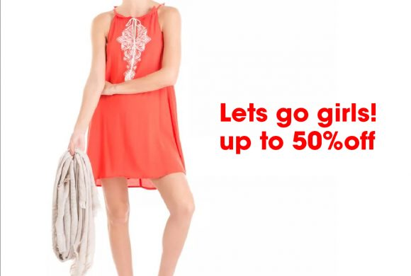#KOXIS Re! BAJAS UP TO 50% OFF